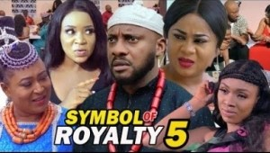 Symbol Of Royalty Season 5 - 2019